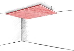 Illu-ceiling