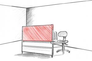 Illu-desk